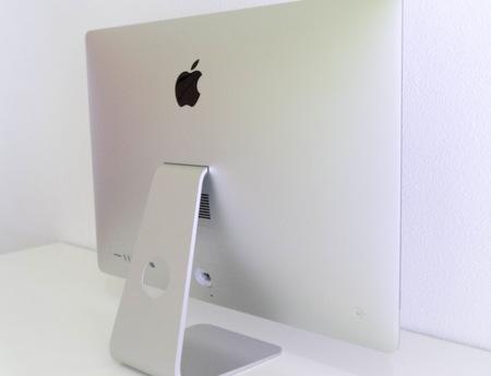 Análisis iMac 27 arquitectura