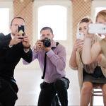 'Unplugged', el intrusismo en fotografía de bodas reflejado en un divertido vídeo