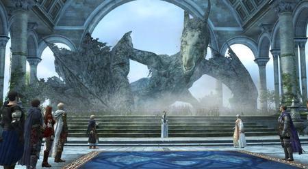 Dragon's Dogma Online (1)