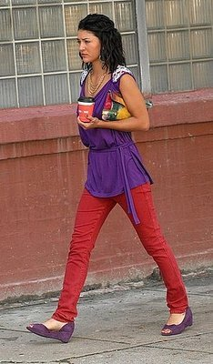 Foto de Gossip girl segunda temporada (10/11)