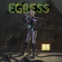 Egress, el Battle Royale tipo Dark Souls, iniciará una beta cerrada en agosto y ya te puedes apuntar