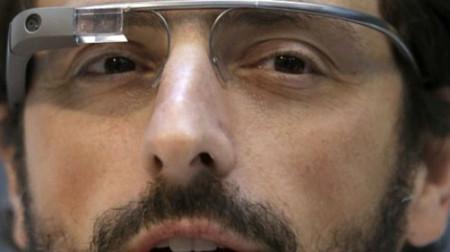 Si prestas o vendes las Google Glass, Google lo sabrá