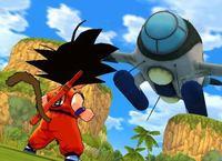 'Dragon Ball: Revenge of King Piccolo' en imágenes