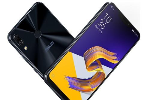 Zenfone 5Z y Zenfone 5: Snapdragon 845 y grandes pantallas con 'notch' para los nuevos smartphones de ASUS