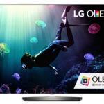 LG presenta la nueva gama de entrada B6P con paneles OLED para presumir de 4K y HDR