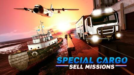 Gta Online Misiones Venta Mercancia Especial