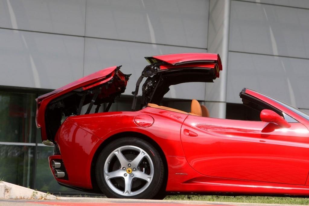 Foto de Ferrari California (11/50)