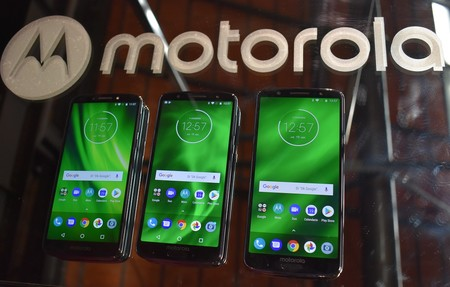 Moto G6 Play Plus Primeras Impresiones Pantalla