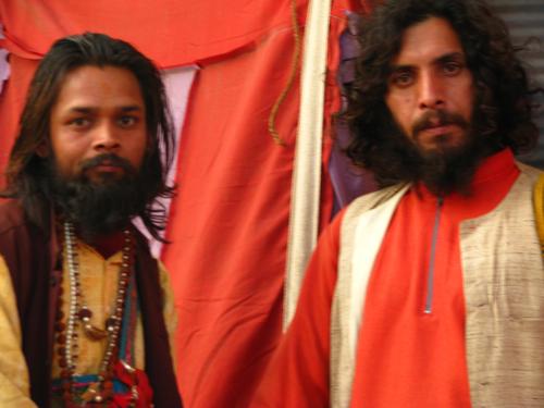 Foto de Caminos de la India: Kumba Mela (1/44)