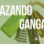 Termina tu fin de semana de la mejor forma: Cazando Gangas