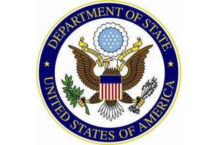 El Departamento de Estado de EEUU responderá en ruedas de prensa las preguntas que les lleguen a través de Twitter