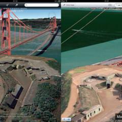 Foto 9 de 9 de la galería google-earth-70-contra-mapas-de-ios-6-beta-3 en Applesfera