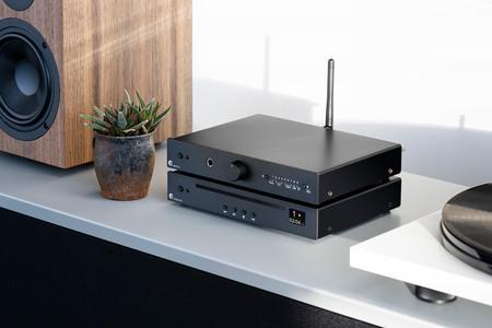 Pro-Ject Audio estrena el año con nuevo lector de discos compactos de corte minimalista