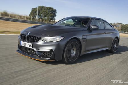 BMW M4 GTS Prueba Motorpasion 6