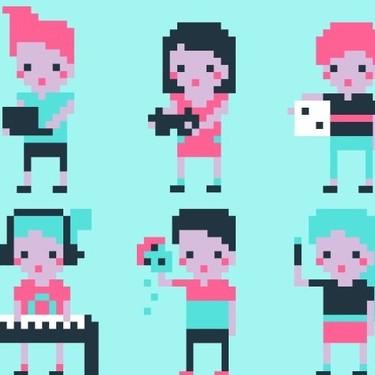 MálagaJam Weekend, la rave creativa donde desarrollas un videojuego en 48 horas