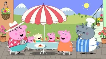 Peppa Pig estrena nuevos capítulos en junio en Clan