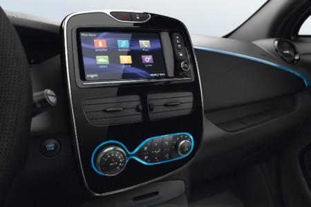 Renault busca acercar las tecnologías R-Link y EDC