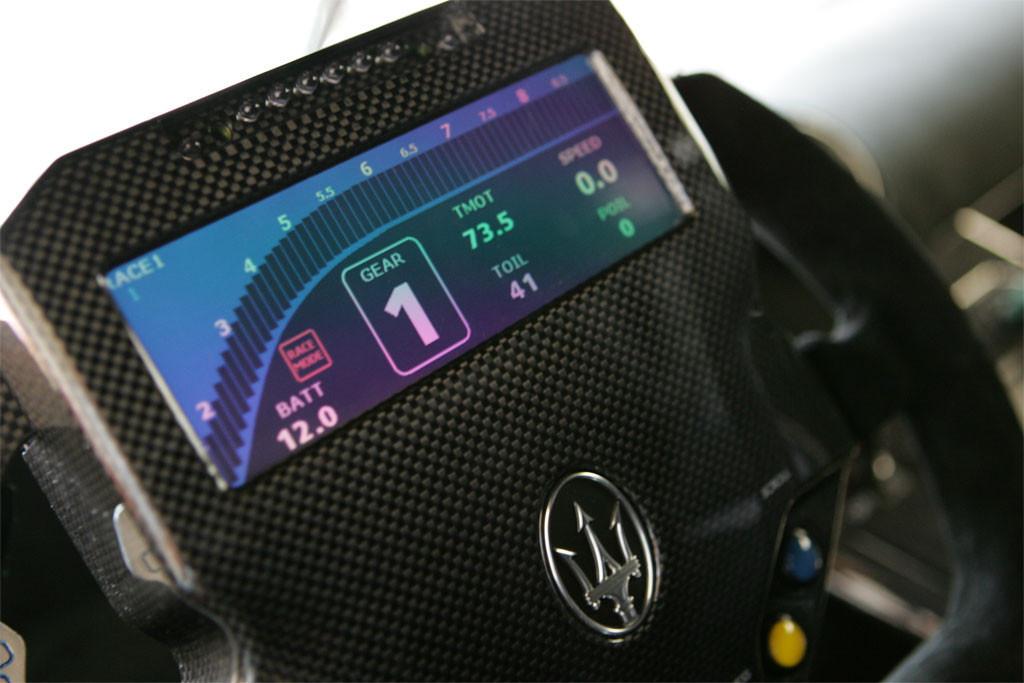Foto de Maserati MC12 Corsa por Edo Competition (1/22)