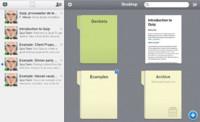 Quip, procesador de textos optimizado para dispositivos móviles