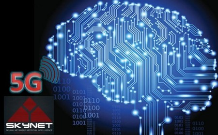 Redes 5G, hacia la Internet de las máquinas