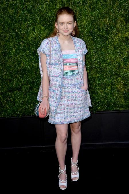 Tribeca Chanel 12