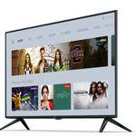 Xiaomi actualiza su línea de televisores: más estilizados y con mejor hardware, llegan en la gama Mi TV 4X