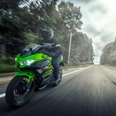 Foto 25 de 41 de la galería kawasaki-ninja-400-2018 en Motorpasion Moto