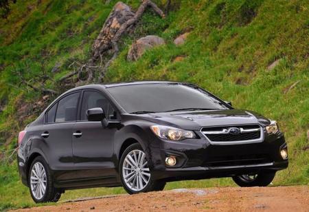 Subaru Impreza 2015 1
