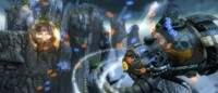 El vistoso shoot'em up 'Sine Mora' llegará también a PS Vita