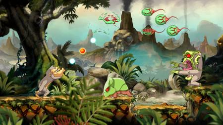 Tras años sin noticias, el remake de Toki sigue adelante y es anunciado para Nintendo Switch