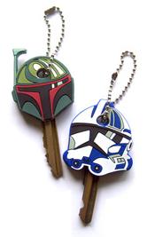 Cubre llaves de Star Wars