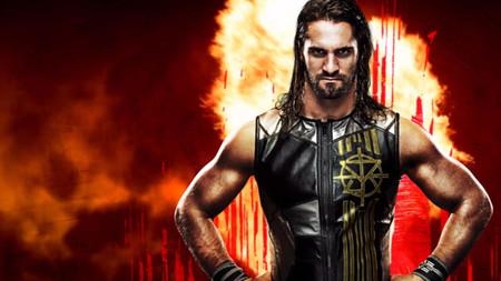 WWE 2K18 también contará con una versión para Nintendo Switch y llegará en otoño