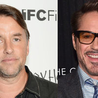 Richard Linklater dirigirá a Robert Downey Jr. y actuará para Ethan Hawke