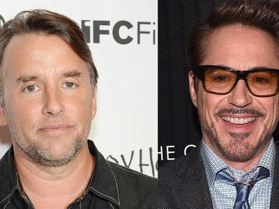 Richard Linklater dirigirá a Robert Downey Jr. y actuará para Ethan Hawke