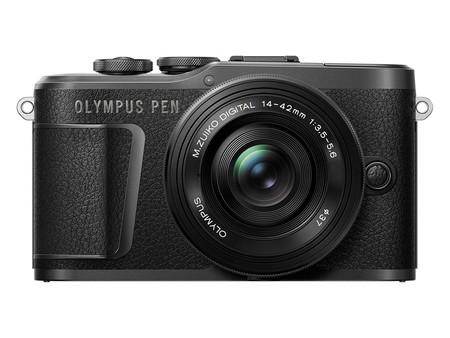 Olympus Pen E Pl10