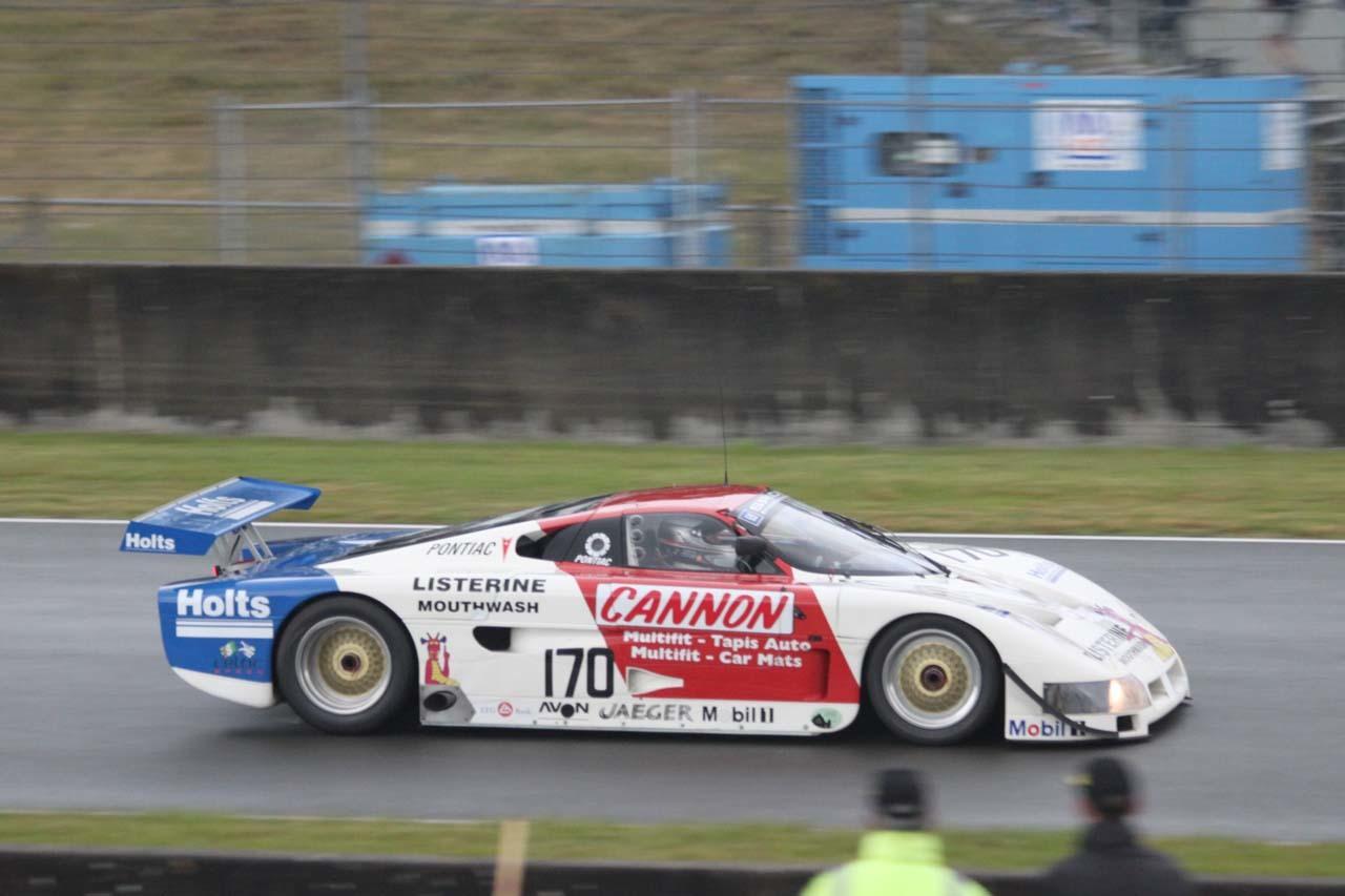 Foto de 24 horas de Le Mans 2012 (94/160)