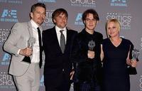 'Boyhood' triunfa en los premios de la crítica norteamericana