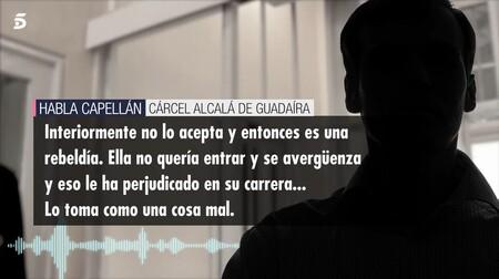 Isabel Pantoja El programa de Ana Rosa