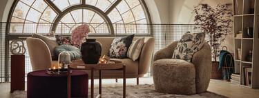 Cómo vestir tu casa de forma económica con textiles del hogar según las tendencias del otoño 2020