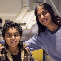 Un niño de 11 años ha sido tratado de su leucemia con sus propias células inmunitarias