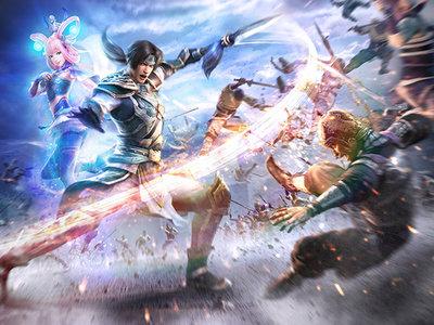 Dynasty Warriors: Godseekers para PS4 y PS Vita ya tiene fecha de lanzamiento para Norteamérica