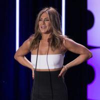 La dieta a base de tacos de Jennifer Aniston, ¿es una broma?