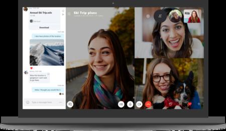 Skype finalmente incluirá una función para grabar las llamadas, gracias y muchas gracias