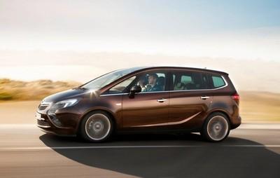 Opel, acusada de desconectar la válvula EGR de su modelo Zafira ¿aumentando las emisiones de NOx?