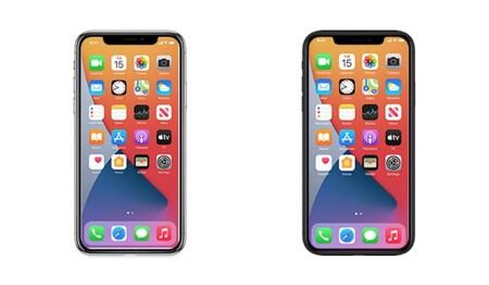 Detectados los iconos de cuatro nuevos iPhone y un nuevo Apple TV en los servidores de la compañía