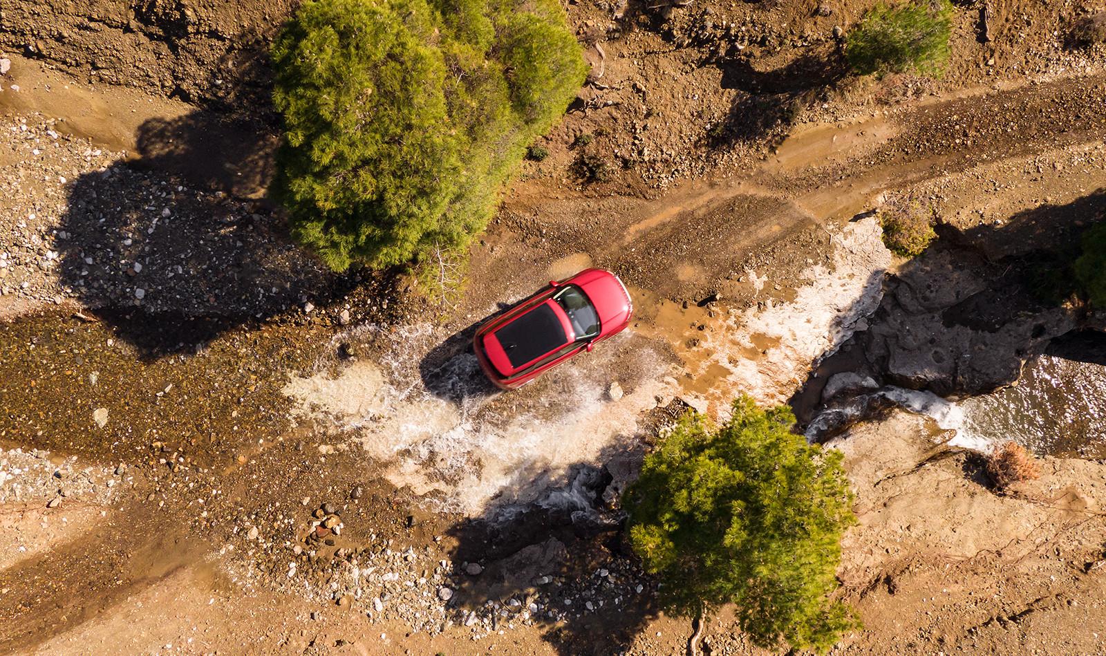 Foto de Range Rover Evoque 2019 (23/45)