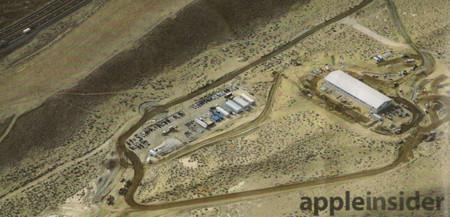 Apple comienza a calentar motores con sus instalaciones en Reno, Nevada
