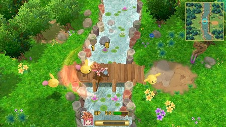 Secret Of Mana Remake 03