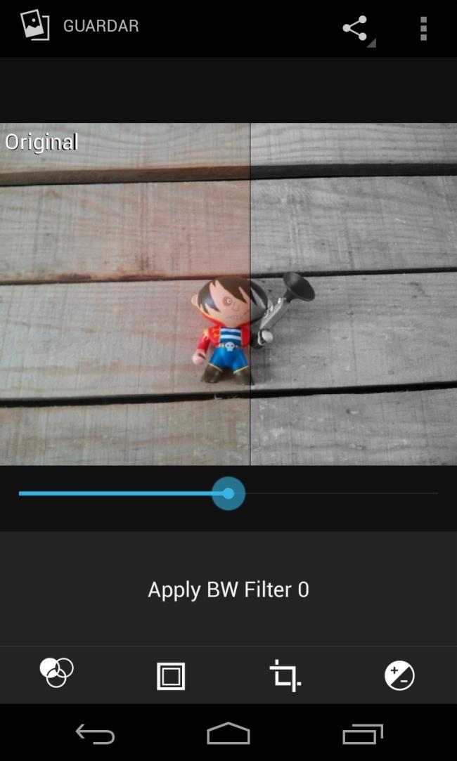 Foto de Android 4.2 capturas (15/19)