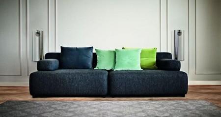 Nuevos BeoLab 12-2 de Bang & Olufsen, altavoces surround para salones de diseño
